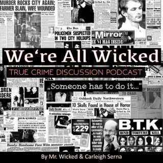 We're all Wicked