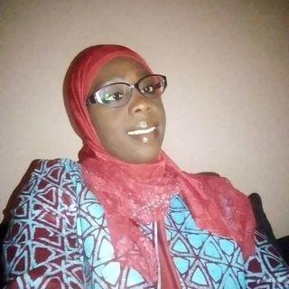 Fatou Diop desde Saint Louis