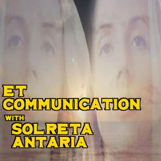 Solreta Antaria   ET Communicator