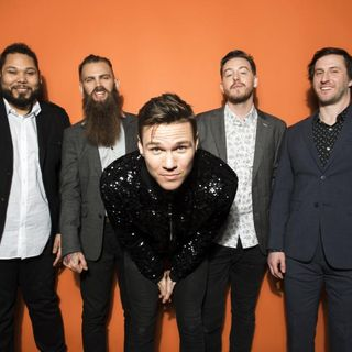 Getting Jiggy With DANCE GAVIN DANCE