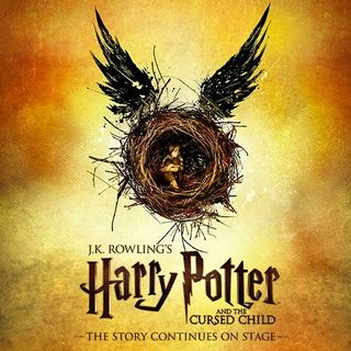 The Problem With The Cursed Child