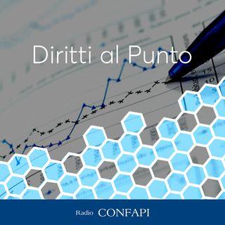 Diritti al Punto - Intervista ad Andrea Gilli - 30/04/2021