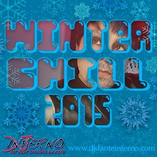 DJ Inferno Winter Chill 2015