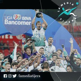Campeones del Fútbol Mexicano Parte 6