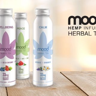 Mood33 Co-Founder, Michael Christopher, on the Challenges of Cannabis Infused Beverages