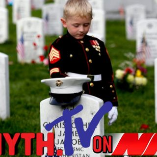SmythTV! 5/27/18 #MemorialDay Globalist vs Nationalist #RememberTheFallen #HonorThem