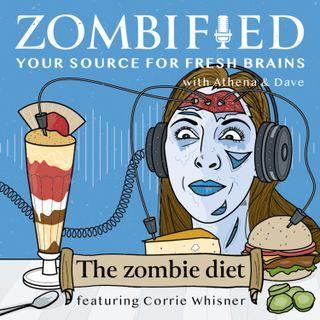 The Zombie Diet