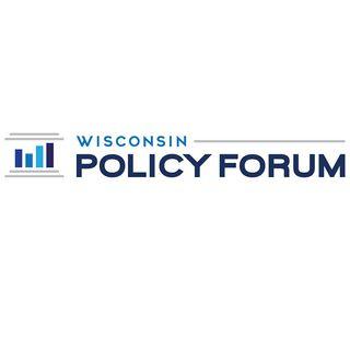 Wisconsin Policy Forum's Jason Stein & Ari Brown