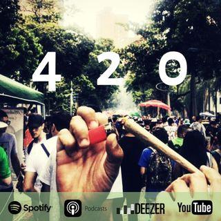 Capítulo 28: Historia del 420