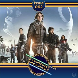Issue 062: Rogue Extras