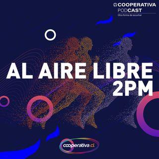 Al Aire Libre 2PM