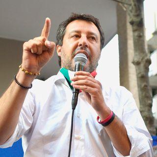Matteo Salvini ed il MES, che delusione!