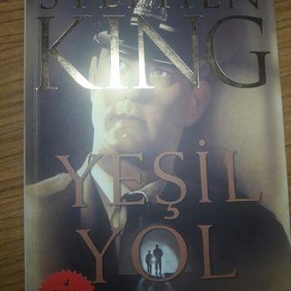 Yeşil Yol Stephen King