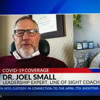 Dr. Joel Small