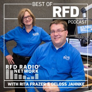 Best Of RFD- Oct. 18, 2019