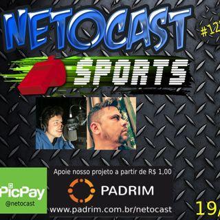 NETOCAST 1257 DE 19/02/2020 - ESPORTES - FUTEBOL