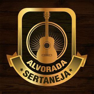 Alvorada Sertaneja - Proograma 01 (Piloto)