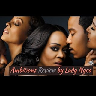 (Review) #Ambitions Sea1:9 Giving Up Recap