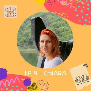 Ep 4 - Chiara