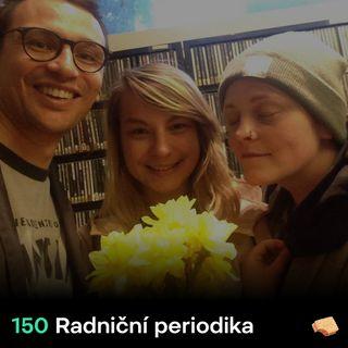 SNACK 150 Radnicni periodika