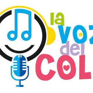 La Voz del Cole