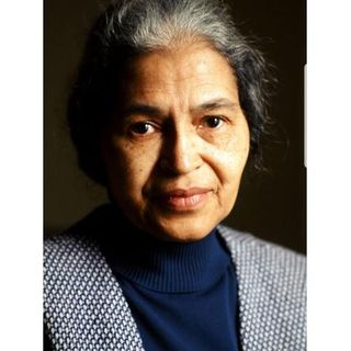 Rosa Parks Debacle, Rosa Parks Chess, & Rosa Parks Barometer: 619-768-2945