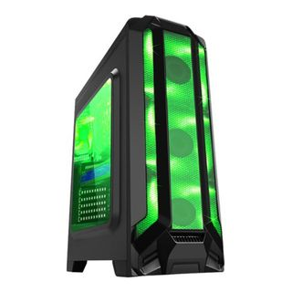 JGL 387 - Arma tu Gaming PC El Gabinete