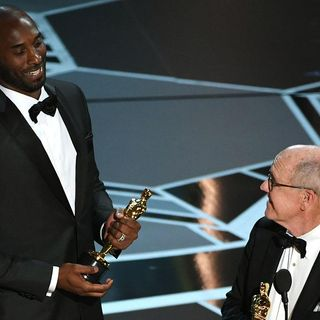 Gameday I.Q.:Hollywood Hypocrisy and the Kobe Bryant Oscar Win