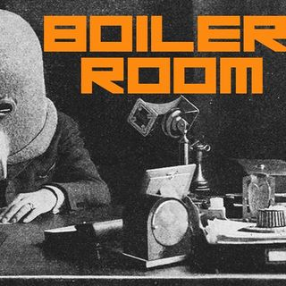 ACR Boiler Room EP# 021