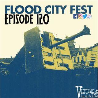 Flood City Fest 2018