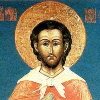 93 - San Giustino, filosofo di Cristo