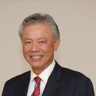 Ep. 868 - Glenn Wong (Sports Law Professor, ASU)