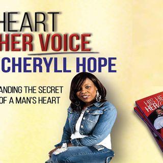 Dr. Cheryll Hope