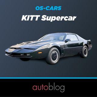Ep.10 Pontiac Firebird Trans-Am (Kitt Supercar)