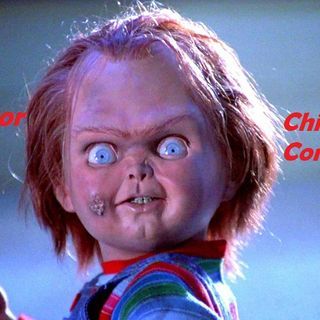 2017 Horror Special 3 – Commentary: Child's Play (1988)