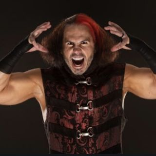 Matt Hardy From AEW