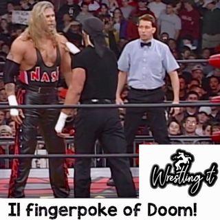 L'inizio della fine della WCW