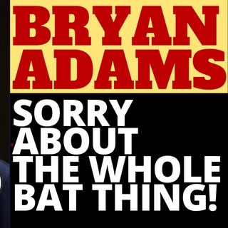 IS BRYAN ADAMS REALLY A MORAL MONSTER?