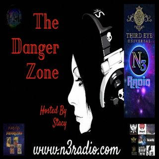 The Danger Zone Hosted By Stacy 9-15-20