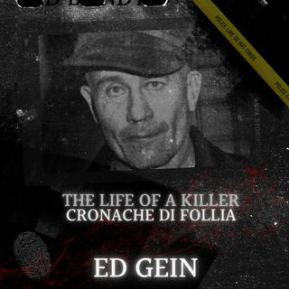 Ed Gein: il vero Leatherface