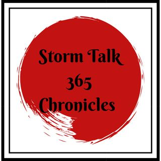 The Storm Chronicles -  Pagan Origin of Valentine's Day