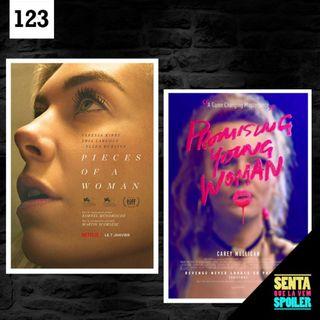 EP 123 - Pieces of a Woman + Bela Vingança