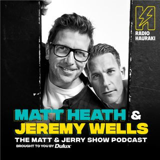 The Matt & Jerry Show