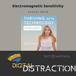 Electromagnetic Sensitivity