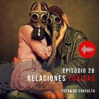 FDC 28 Relaciones Tóxicas