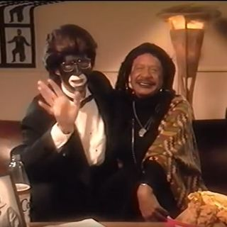 Pase 3 for NY what it means. WWE VS AEW.  Autonomous zone is Seattle. Howard Stern in Black Face