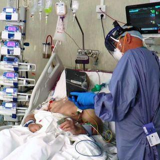 Report sanitario: ancora 910 veneti in ospedale. Tra questi 79 in terapia intensiva