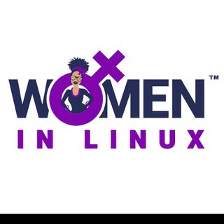 Women In Linux Podcast: Ithan Payne - Graphic Designer