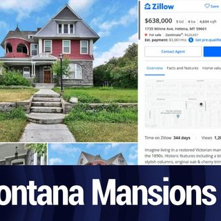 Montana Mansions for Big Tech Workers | TWiT Bits