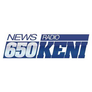 650 KENI (KENI-AM)